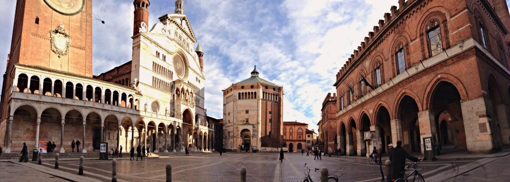 Кремона (Cremona), Италия
